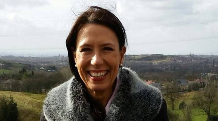 british mp denied entry to india, Debbie Abrahams denied entry to india, british mp kashmir denied entry to india, foreign delegation in kashmir, J&K news, article 370, kashmir shutdown