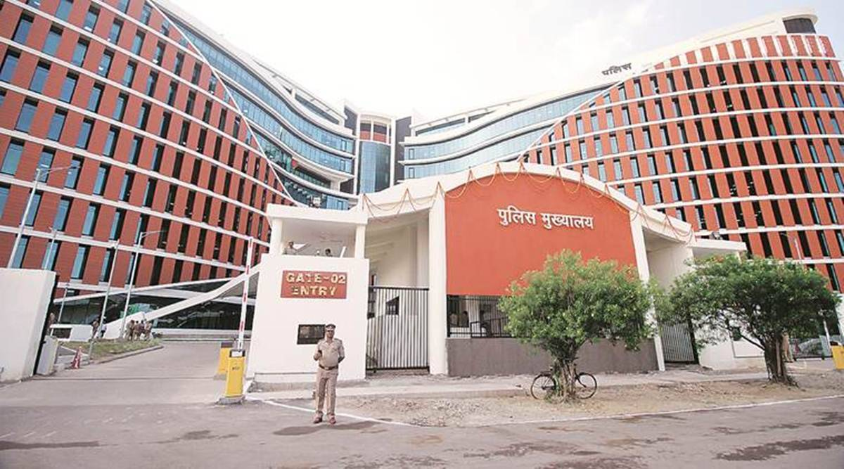 Up Push For Police Modernisation With New Forensic Labs Varsity Cities News The Indian Express