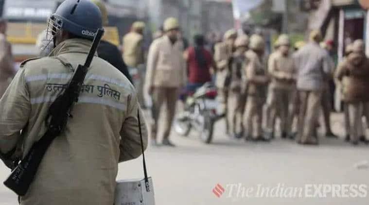 up caa protest, up caa protest violence, up caa protests arrests, up police violence, sambhal caa protest violence, yogi adityanath, Uttar pradesh police, UP CAA protests death, indian express news