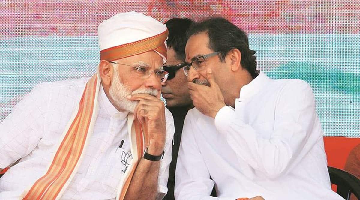 Narendra Modi, Shiv Sena, Modi Covid-19 vaccine, Shiv Sena Narendra Modi, India news