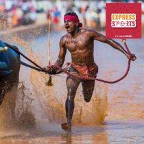 What looking for Usain Bolt in a Kambala jockey says about Indian sports