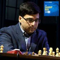 Viswanathan Anand on being a bad loser and why he admires John McEnroe