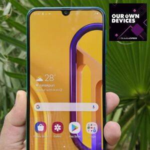 Unpacking Samsung: Will phones like the Galaxy M30s crush competition