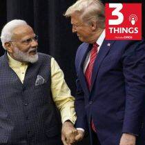 Namaste Trump: What do the US and India want from this visit?