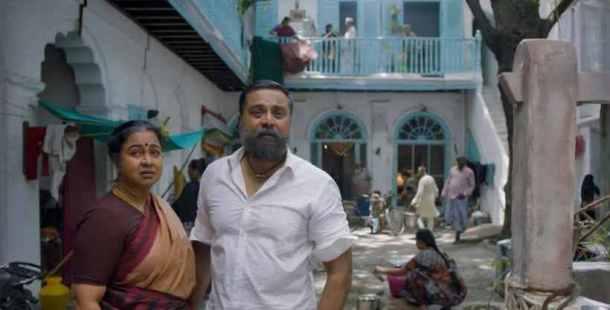 Vaanam Kottattum full movie