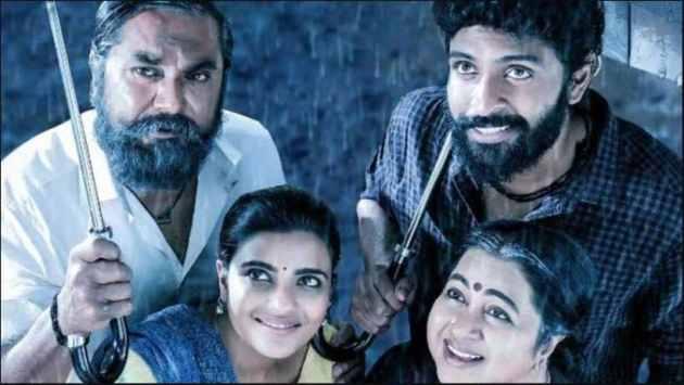 Vaanam Kottattum movie online
