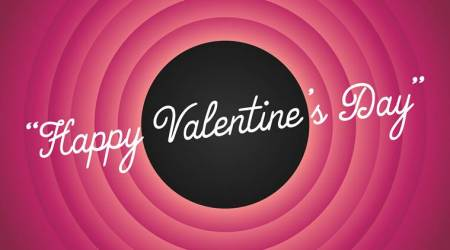 Valentine's Day, films to watch on Valentine's Day, Valentine's Day movies, Valentine's Day shows, Indian Express, Indian Express news