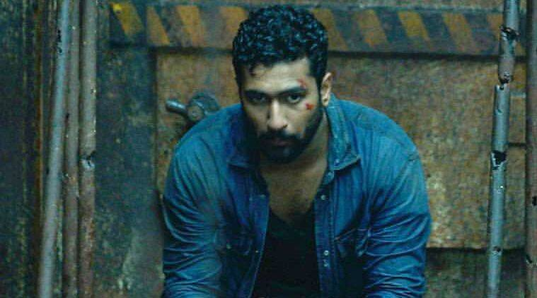 Vicky Kaushal Bhoot The Haunted Ship box office day 3
