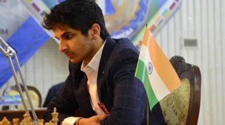 Vidit Gujrathi, Vidit Gujrathi chess, Vidit Gujrathi grandmaster, Prague Chess tourney, chess news, sports news