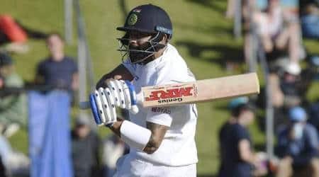 Virat Kohli, Virat Kohli angry, Virat Kohli press conference, Cheteshwar Pujara, Hanuma Vihari, India vs New Zealand, IND vs NZ, India tour of New Zealand 2020, cricket news
