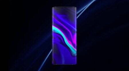 Vivo, Vivo Apex 2020, Vivo Apex 2020 launched, Vivo Apex 2020 price, Vivo Apex 2020 specifications, Vivo Apex 2020 specs, Vivo Apex 2020 features