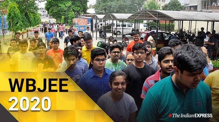 WBJEE, WBJEE 2020, West Bengal Joint, wbjee, wbjee exam 2020, wbjee exams 2020, wbjee 2020, wbjee 2020
