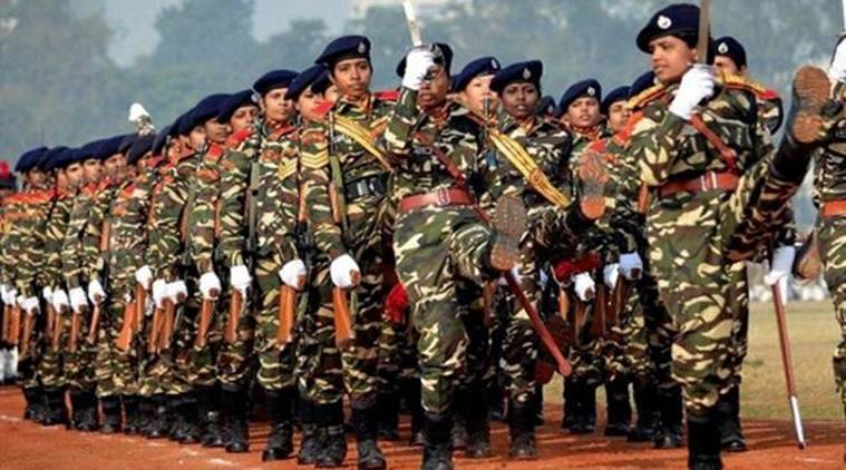 SC GRANTS  PERMANENT COMMISSION TO  WOMEN ARMY OFFICERS