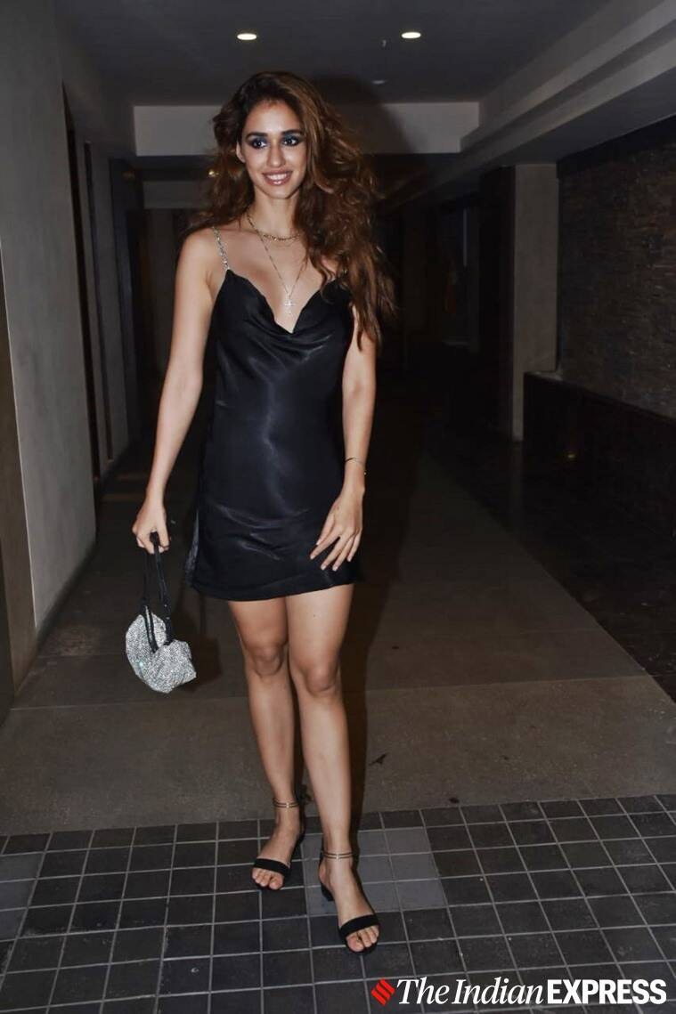 disha patani malang, disha patani aditya roy kapur malang, malang movie, disha patani latest photos, bollywood fashion, indian express, lifestyle