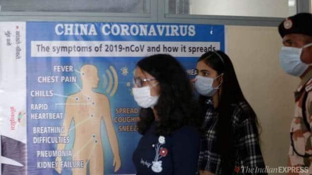 coronavirus, coronavirus wuhan evacuees, ITBP facility delhi coronavirus evacuate, Wuhan evacuees coronavirus itbp,