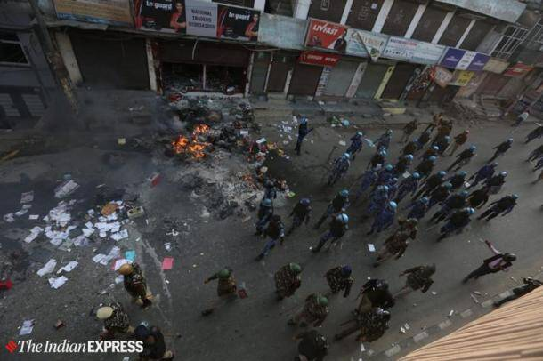 delhi violence, northeast delhi violence, caa protests northeast delhi, citizenship act protests delhi, northeast delhi deaths, indian express news