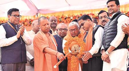 Over 2.51 lakh youths got jobs in last 2.5 years, says CM Adityanath