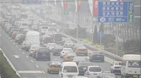 World Air Quality Report, Mumbai pollution, Mumbai air quality, Mumbai news, maharashtra news, indian express news