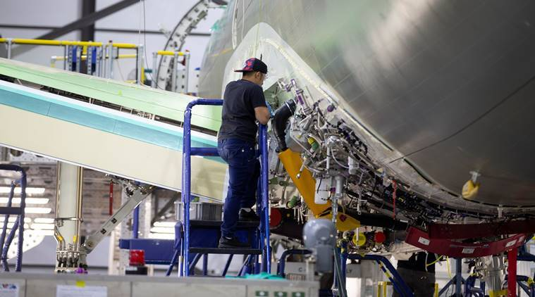 Airbus warns staff on jobs with its 'survival at stake'