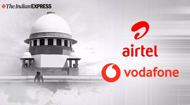 vodafone, vodafone idea, airtel, airtel agr case, airtel agr issue, vodafone agr case, vodafone agr case news, airtel supreme court, airtel supreme court agr, airtel supreme court agr case, airtel supreme court news, airtel supreme court decision, airtel supreme court judgement, vodafone supreme court, vodafone supreme court agr case