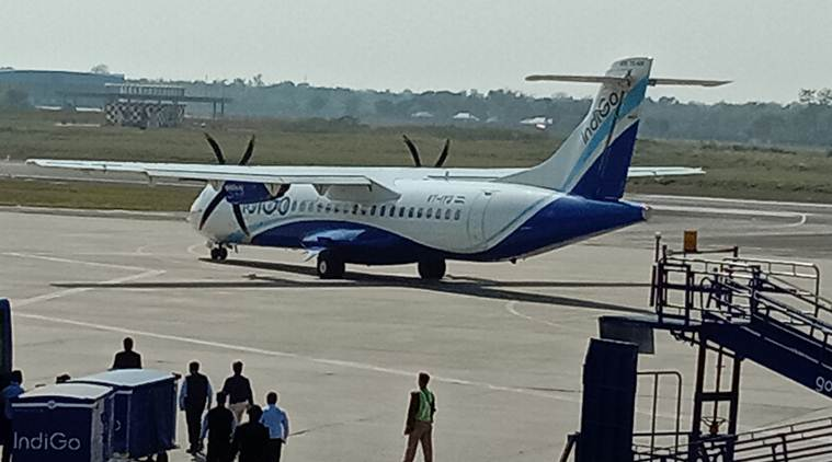 IndiGo's post lockdown plans — fill only 50 per cent seats, no meal to passengers onboard