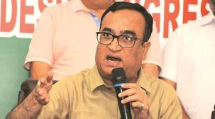 Delhi violence: CM only tweeting… he can't shirk responsibility, says Ajay Maken
