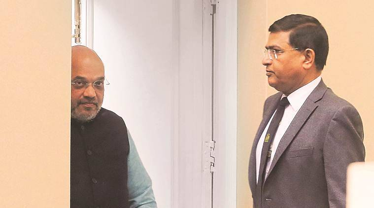 Goli maaro, India-Pak: Such talk may have hurt BJP in Delhi, says Amit Shah