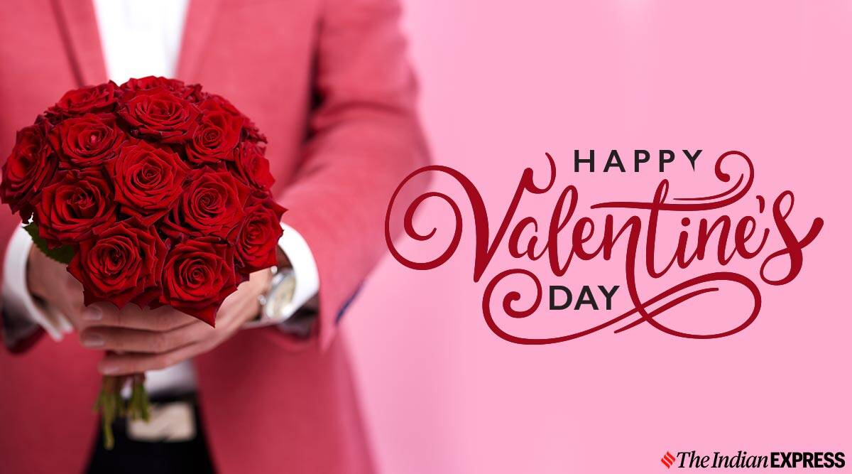 Happy Valentines Day 2020 Wishes Images Quotes Whatsapp Messages Status Gif Pics Photos Shayari Hd Wallpapers Download To Send Your Loved Ones