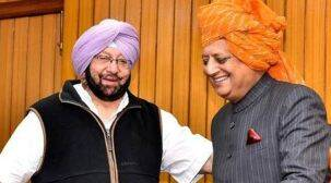 Kartarpur Corridor Remarks: Day of slips for Cong as its floor strategy is found wanting