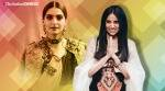 Designer Anamika Khanna: Sonam Kapoor is the most stylish Bollywood celebrity