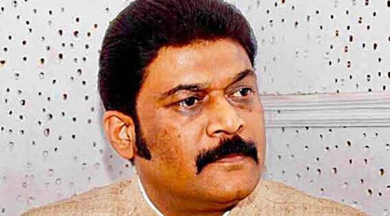 Accused in mining and forest cases, Ballari baron Anand Singh made Karnataka Forest & Environment Minister