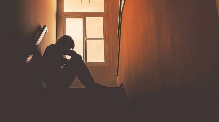 mental health, mental illness, depression, depression treatment, depression, sadness, loneliness, indian express news
