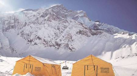 'Tenth highest peak in the world': Team of four mountaineers to scale Mt Annapurna I