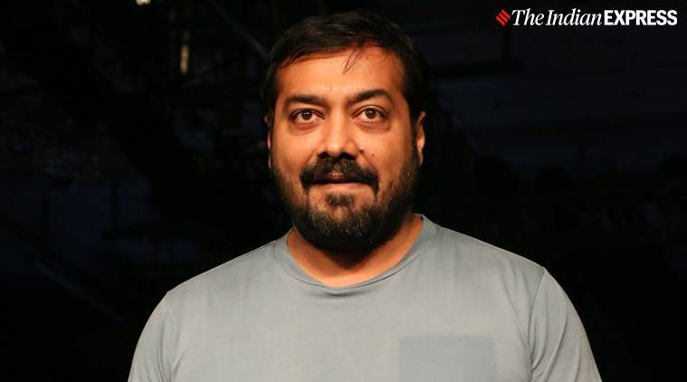 Anurag Kashyap shares quarantine cinema viewing list