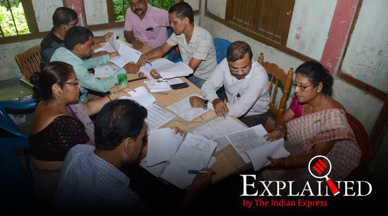 Explained: Which papers really work as proof of citizenship in Assam?