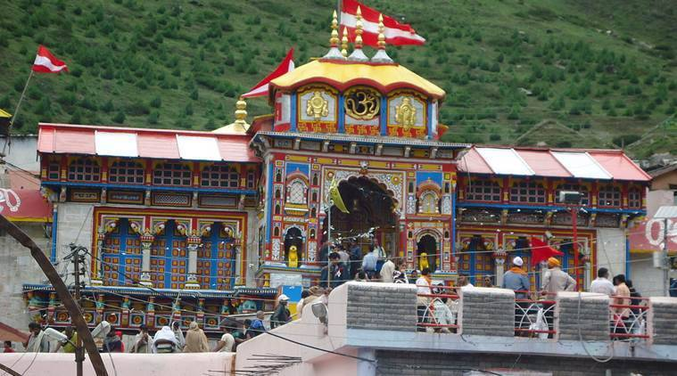 Char Dham shrines open but no yatra