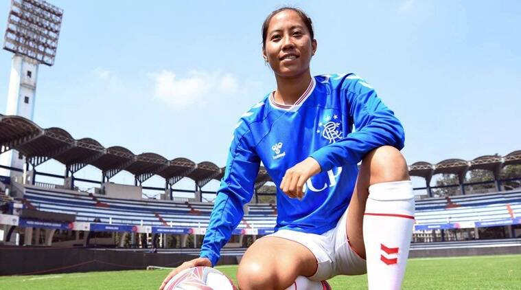 Bala Devi joins AFC's awareness campaign against COVID-19, urges fans to stay home