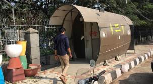The Daily Loo: The Instagram page that scouts the best toilets in Bengaluru