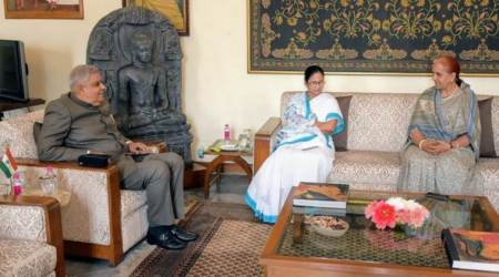 No more khatta-mitha, milestone change in my ties with Mamata govt: Governor