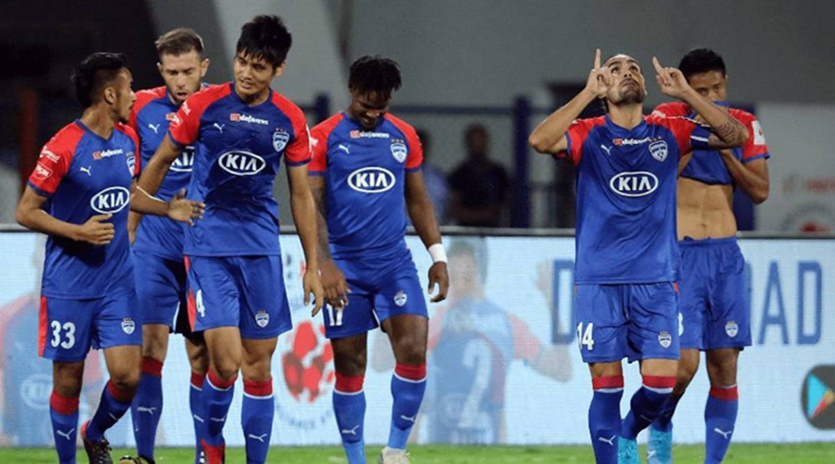 ISL 2020-21, Bengaluru FC vs Hyderabad FC Live Score Updates: Cuadrat or Roca?
