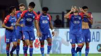 ISL: Bengaluru FC held by Hyderabad FC to a goalless draw