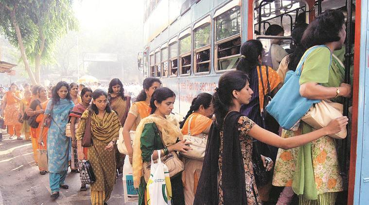 Mumbai conductor less best services, best buses mumbai, mumbai bus depots, mumbai buses conductor-less, mumbai city news