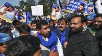 Bharat Bandh today: Bhim Army chief to lead protest against SC quota order