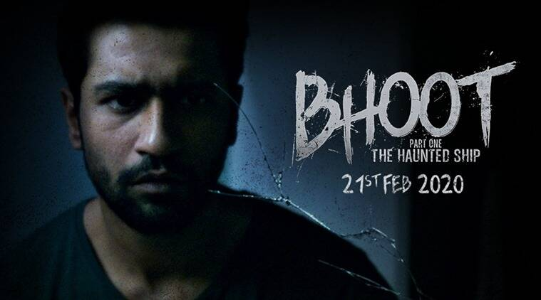 Bhoot movie review and release LIVE UPDATES