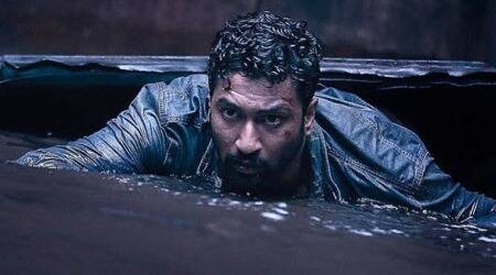 bhoot vicky kaushal box office collection