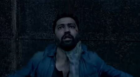 Bhoot Part One: The Haunted director
