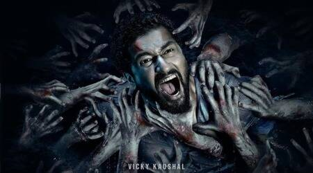 Bhoot The Haunted Ship movie review