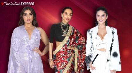 Bhumi Pednekar, Malaika Arora, Sunny Leone: Fashion hits and misses (Feb 16 – 22)