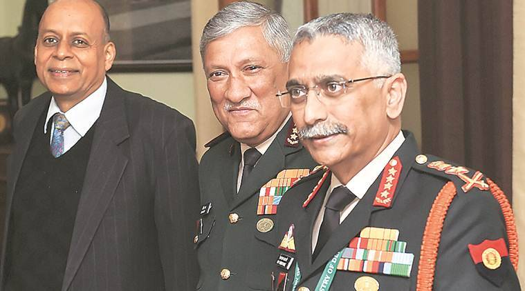 Defence Budget 2020, Bipin Rawat, CDS, chief of defence staff, india chief of defence staff, India Defense budget news, indian express