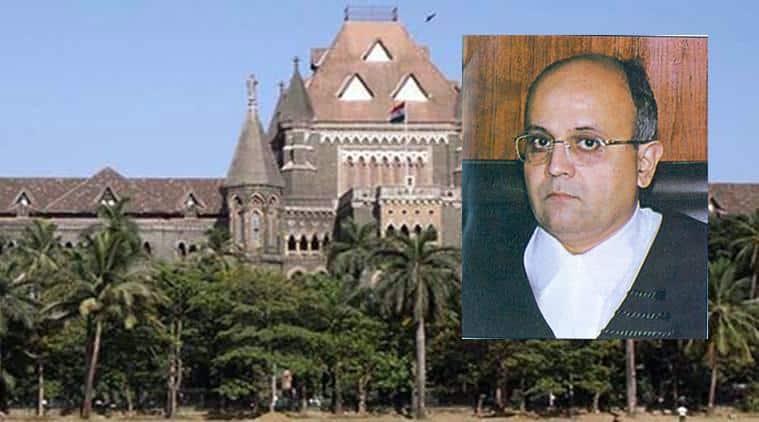 SC Dharmadhikari, SC Dharmadhikari resigns, Bombay HC judge resigns, indian express